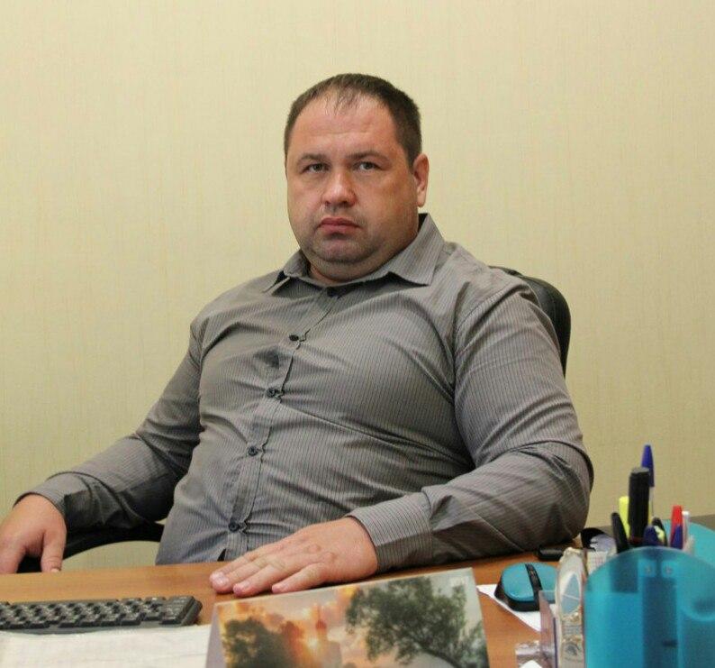 Креслов Олег Анатольевич